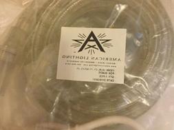 American Lighting 10' Incandescent Rope Indoor/Outdoor Rated