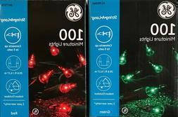 100 string a long mini string lights