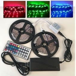 10m 5050 rgb led smd flexible light