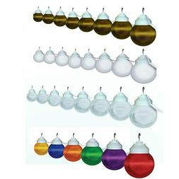16 Outdoor String Light Fixtures Polymer Products Shatterpro