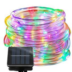 1PC 12M LED Light Color Changing Light Strips for Garden Par