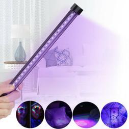 21 LED Black Light tube Fixtures Lights Bar LED Strip Party