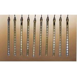"""Gerson 23977 - 120 Light 7.9"""" 10 Tube LED Light String"""