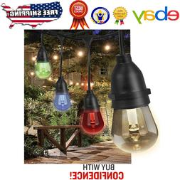 Feit Electric 30' Color-Changing LED String Lights  Best S
