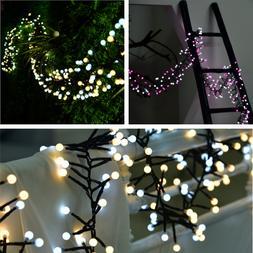 3M LED String Lights Decoration Plug In For Bedroom Wedding