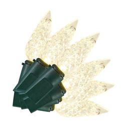 50 ct c5 led warm white crystal