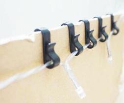 50 gutter hooks for led string light