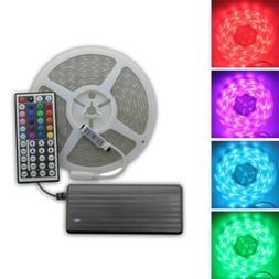 5ft 10ft 20ft 30ft 50ft 70ft RGB SMD 5050 LED Strip Light Fl