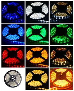 5M 12V IP65/20 Waterproof 300 LED Strip Light 3528 SMD Strin
