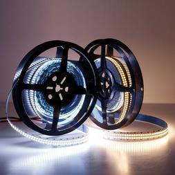 5m led strip light 120led m 240led
