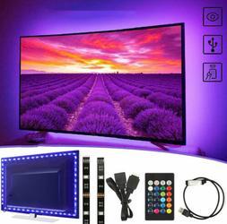 5v usb powered tv led backlight usb