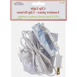 Darice 6402 On/Off Switch Plugs Into Electrical Outlet – P