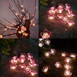 Battery Operated Lights String For Bedroom Baby Teen Girl Ro