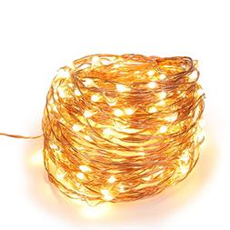 Magicnight Battery Operated Powered Led String Starry Light