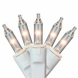 GKI/Bethlehem Lighting 50 Clear Mini Outdoor String Lights W