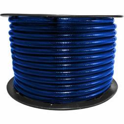 blue incandescent rope light 120 volt 3