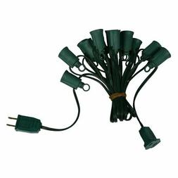 Vickerman 1000-ft. C7 Socket String with 1000 C7 Sockets on
