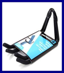 CMDH2 6 Multi Tool Hanger Utility Hook BLACK 2 Pack STRING L