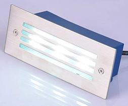 Cold White, 0-5W : 3W Warm Cold White AC/DC 12V LED Wall Lam