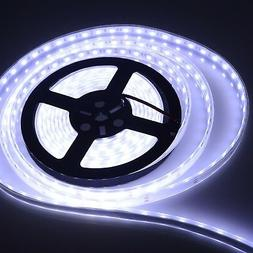 elcPark Cold White Cool White 300LED SMD 5050 IP66 Waterproo