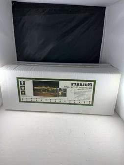 bulbrite decorative string light kit : Brand New In Box