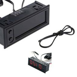 digital led electronic 3 in 1 time
