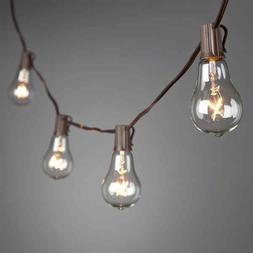 The Gerson Companies Everlasting Glow 10-Light 10 ft. Globe