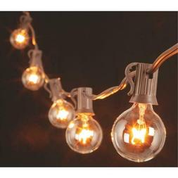 Gerson Everlasting Glow 92883 20 Count Patio Light Set with