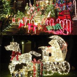 Fairy String Lights LED Christmas Light Wedding Party Holida