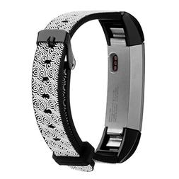 For Fitbit Alta HR and Alta Bands Bands Silicon , Gotd Repla