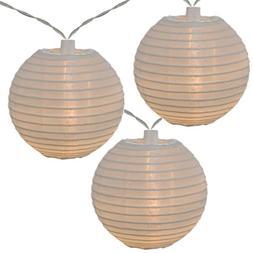e-Joy Lantern Solar String Lights Globe Lights String Outdoo