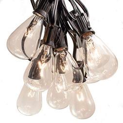 Hometown Evolution, Inc. 100 Foot Globe Patio String Lights