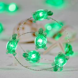 Home Party Lights, Impress Life Land Turtle Ocean Decor Dimm