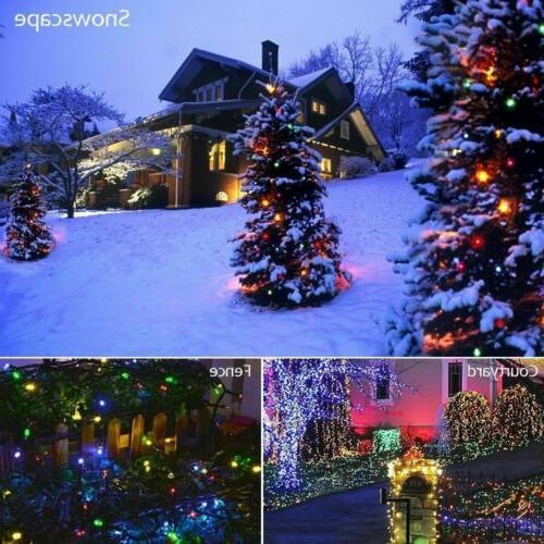 100-1000 LED Fairy String Lights