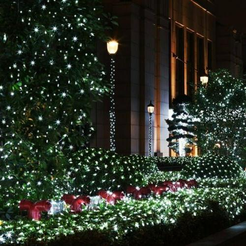 100/200 LED Fairy String Outdoor
