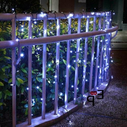 100-200 Lights Outdoor Xmas Fairy Wedding