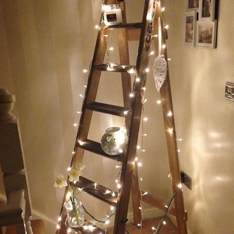 10M 100 LED Tree Fairy String Lights