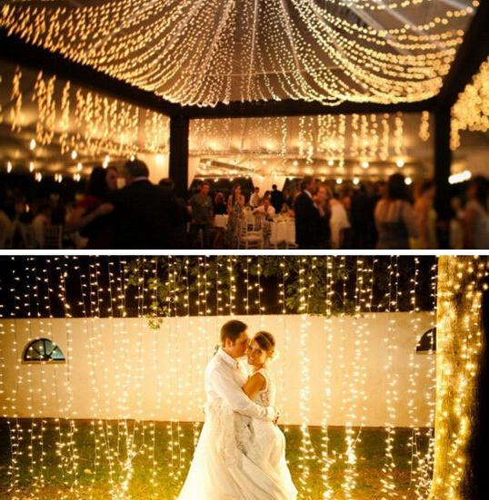 10M Tree String Party Lights