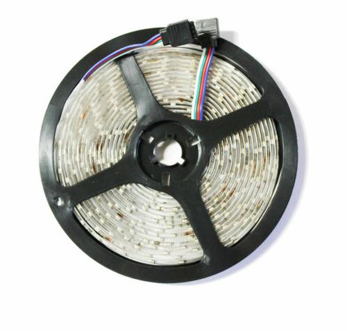 10M 32FT SMD 600LEDs LED Light Strip Remote