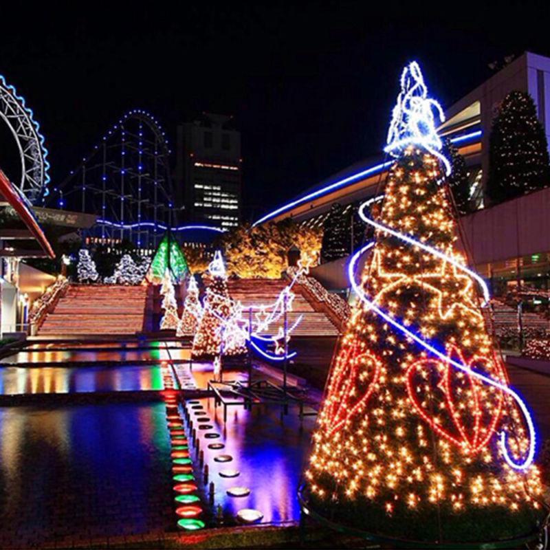 14M 120 Rope Light Lights