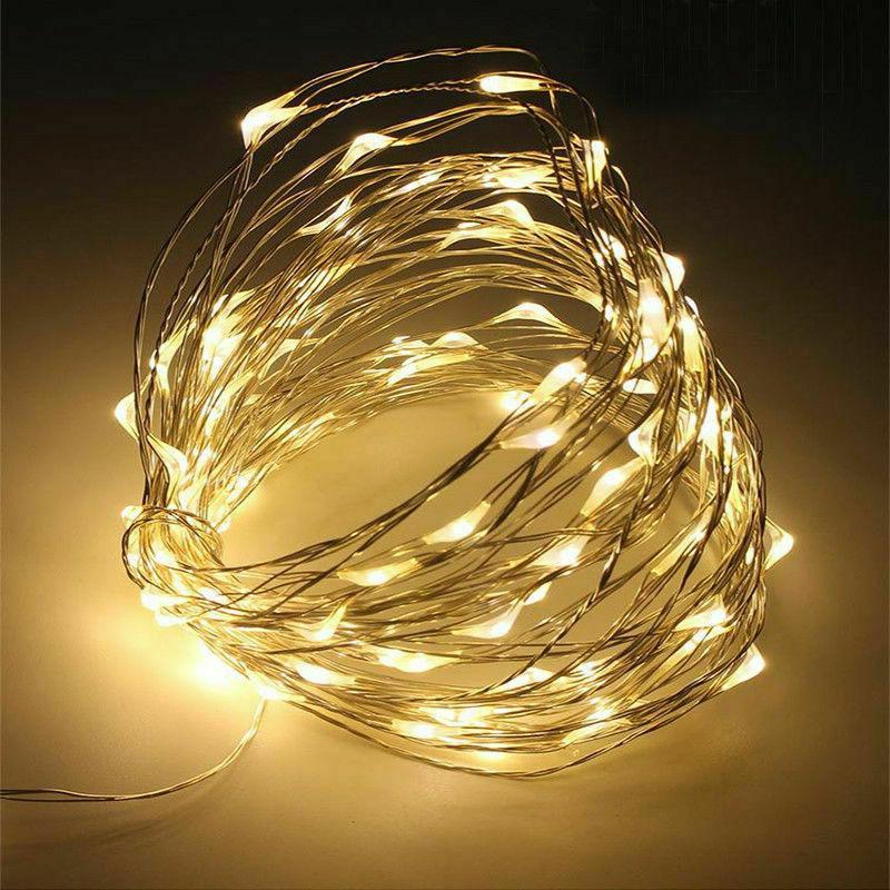 20/50/100 Rice Wire Copper String