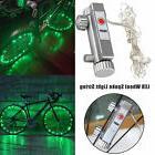 20 LED Bike Bicycle Cycling Rim Lights LED Wheel Spoke Light