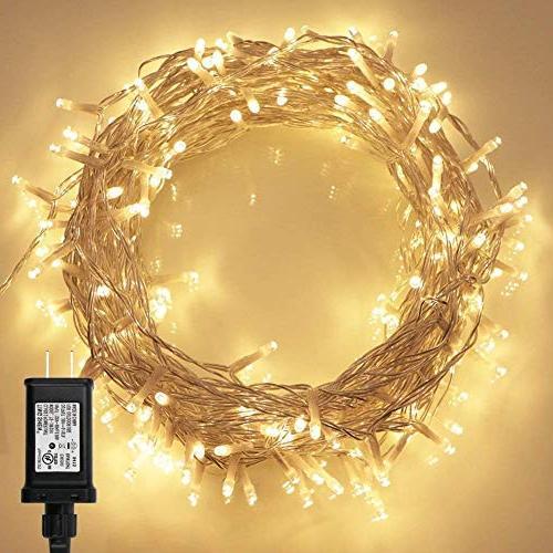 200 indoor string light