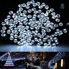 200 LED 72ft Plug in String Lights Indoor Outdoor Party Fair