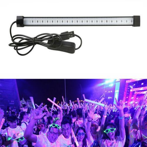 21 LED tube Fixtures LED Strip DJ
