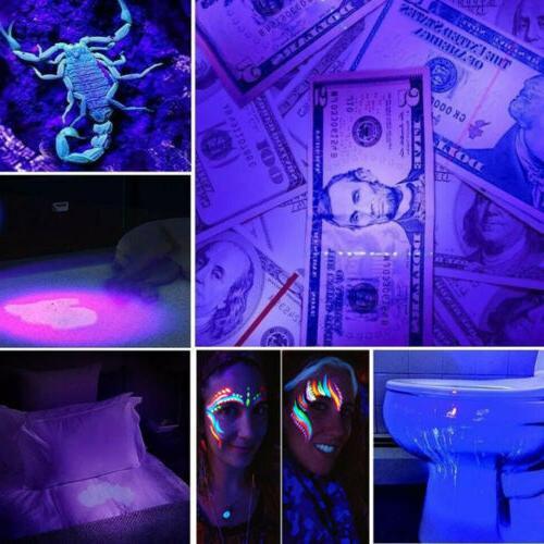 21 LED Black tube LED Strip Club DJ