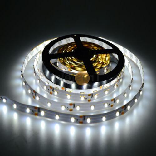 2A Cool 3528 SMD 300 5M LED Strip