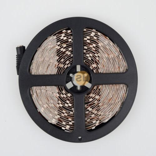 2A Power Cool White 300 Flexible LED