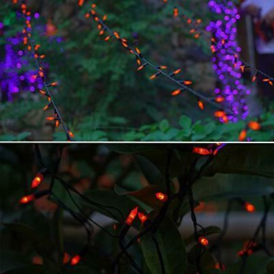 300 LED String Lights, FT Fairy Lights Adapter for
