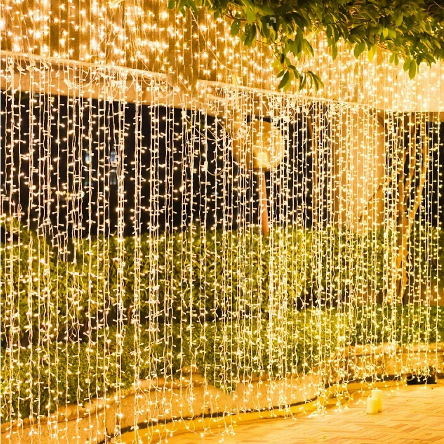 300 Lights, 98.5 in String with